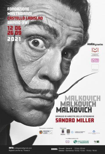 Sandro Miller – Malkovich, Malkovich, Malkovich